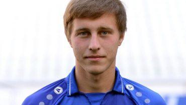 Дмитрий Лаврищев уехал играть в Армению