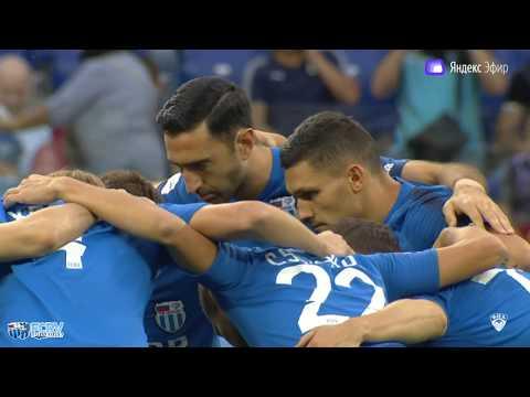Обзор матча «Ротор» - «Торпедо». 31 августа 2019
