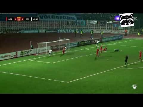 Гол матча  «Мордовия» - «Ротор». 5 октября 2019