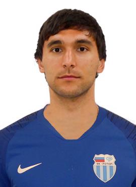 Азат Байрыев