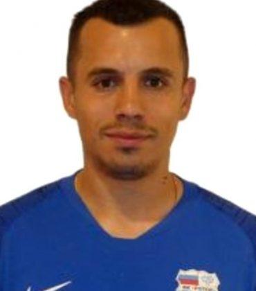 Илья Ионов