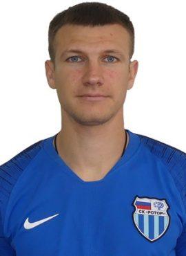Денис Ткачук