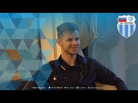 Артем Галаджан «Моя цель — помогать команде побеждать в каждом матче»  дам