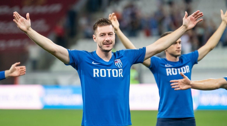 Эдуард Булия перешёл в «СКА-Хабаровска»
