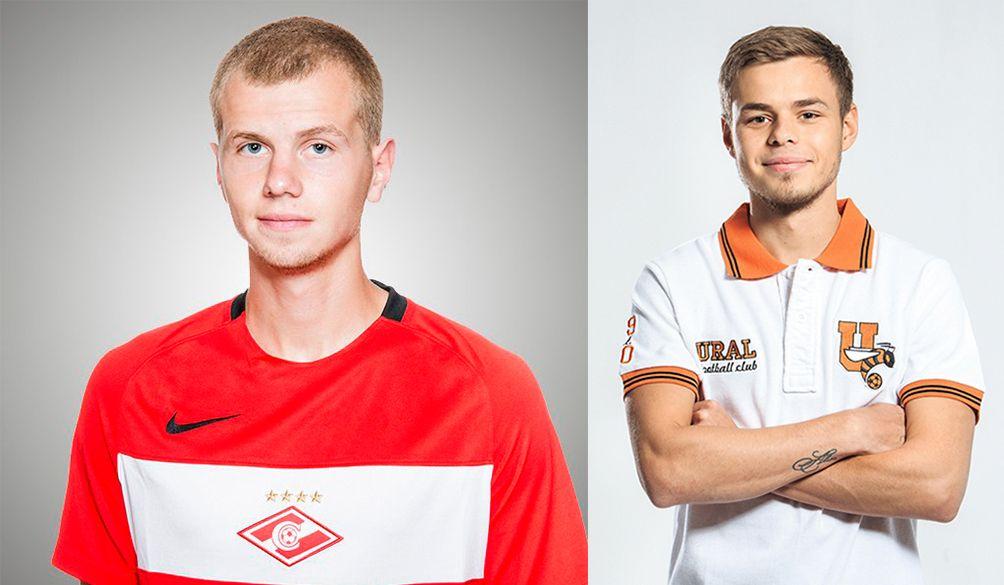 Полубояринов и Серченков будут играть в «Роторе»