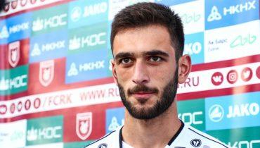 Бека Микелтадзе: Если заслужу, вернут, а если нет, то всего хорошего и удачи! Так и попрощались.
