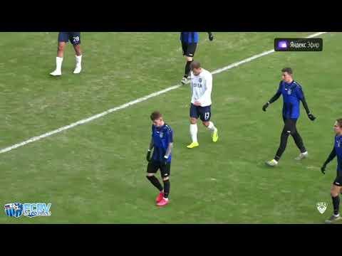 Обзор матча Шинник - Ротор
