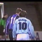 Ротор vs Лацио 21.10.1997