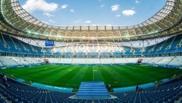 Открылась продажа билетов на матч «Ротор» — «Спартак-2»
