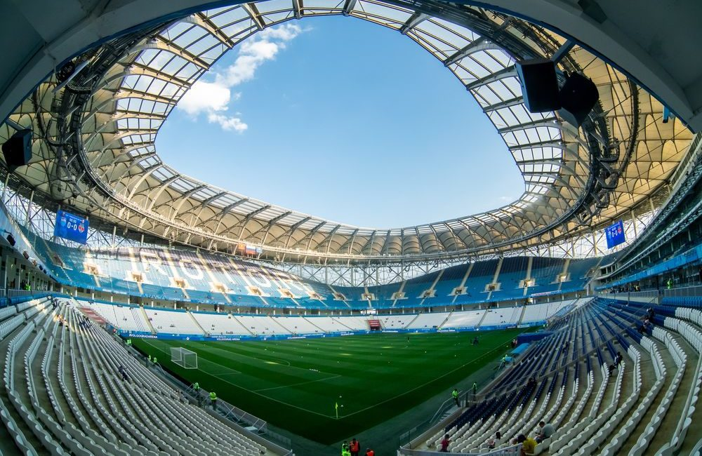 СК «Ротор» — «Нефтехимик»: онлайн трансляция матча 09 марта 2020