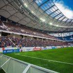 РФС проверяет стадион «Волгоград Арена»