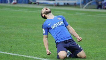 Зарплаты футболистов «Ротора» в Премьер-лиге останутся на уровне ФНЛ