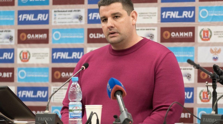 Андрей Рекечинский — большое интервью