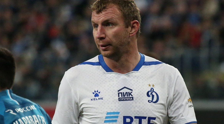 Защитник «Динамо» Рыков интересен «Ротору»