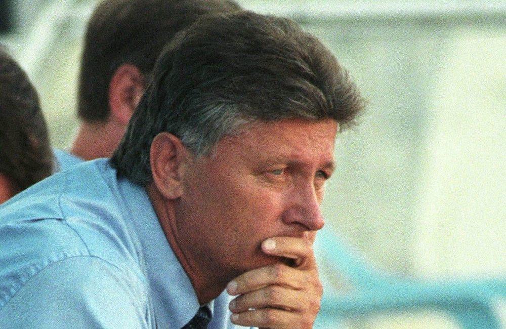 13 лет назад остановилось сердце Виктора Прокопенко