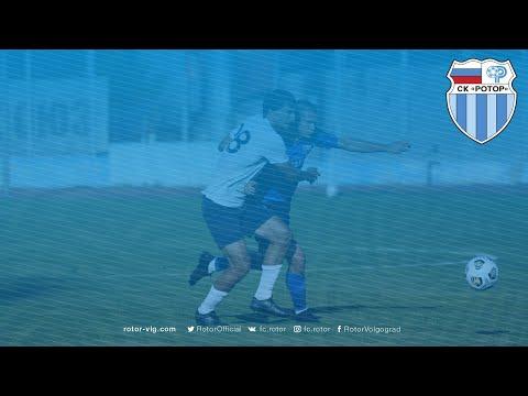 «Ротор» — «Ротор» U19. Обзор матча