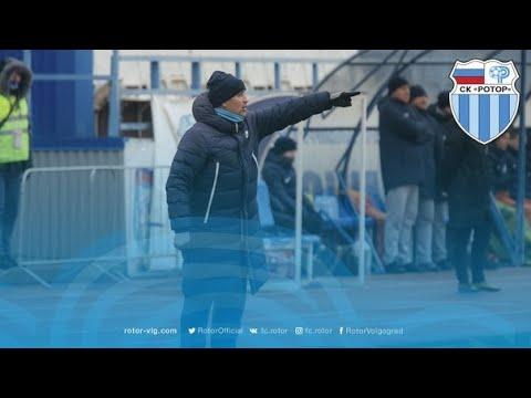 Алексей Жданов: «Совершили две грубейшие ошибки и получили мячи в свои ворота»