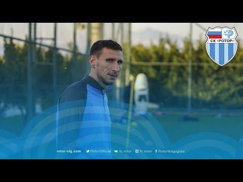 Дмитрий Шомко: «Нидергаус позвонил мне и пожелал удачи»