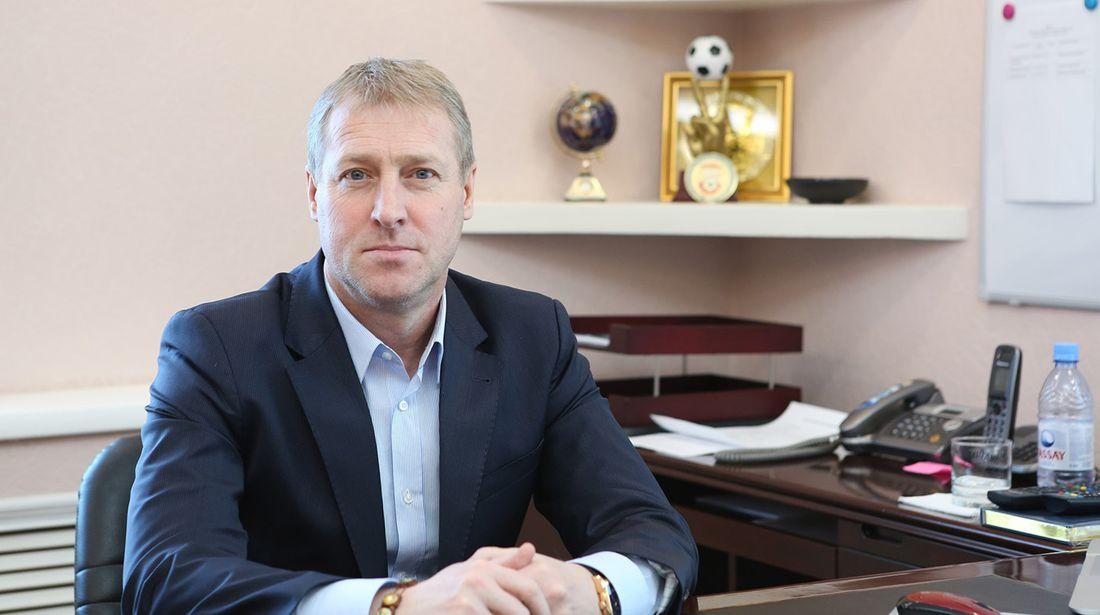 «У них есть преимущество перед конкурентами». Нидергаус — о трансферах Шомко и Щеткина в «Ротор»