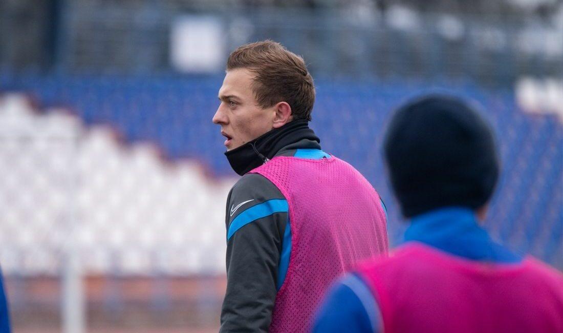 Александр Саплинов возвращается в «Ростов»