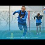 Андрес Понсе: «Нам необходимо быть готовыми играть при любых условиях»