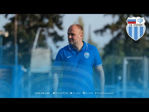Главный тренер молодёжки после матча с «Химками»
