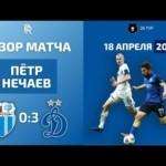 «Ротор» — «Динамо»: Обзор матча с Петром Нечаевым