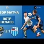 «Сочи» — «Ротор»: Обзор Матча с Петром Нечаевым