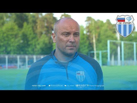 Дмитрий Хохлов: «Каждый день ведется работа по поиску игроков, которые смогут усилить наш клуб»