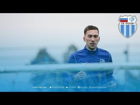 Первое интервью Фёдора Первушина