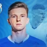 Игорь Школик на правах аренды перешел в «Ротор»