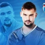 Максим Рудаков перешел в «Ротор» на правах аренды