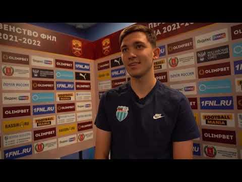 Илья Голосов: «Такому клубу, как «Ротор», болельщики очень нужны»