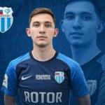 Илья Голосов будет выступать за «Ротор» на правах аренды