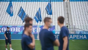 Матч «Ротор» — «Волгарь» 31 июля в 19:00 пройдёт без зрителей